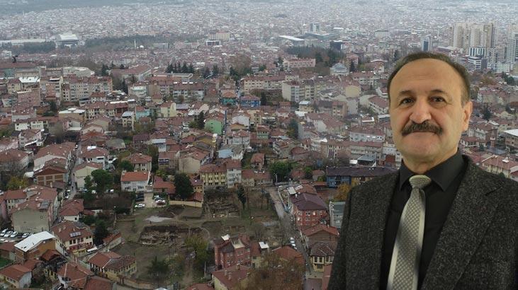 'Marmara'da beklenen deprem diğer ülkelerden de hissedilecek!'