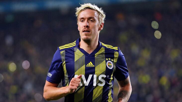 Max Kruse, Süper Lig'de son 6 haftada coştu