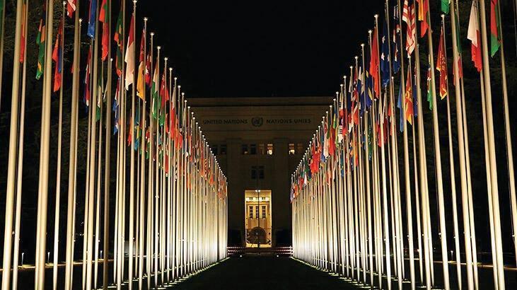 BM, Mitiga Havalimanı'nın vurulmasını şiddetle kınadı