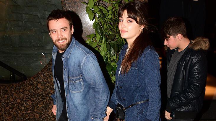 Murat Dalkılıç ve Hande Erçel sessiz kaldı