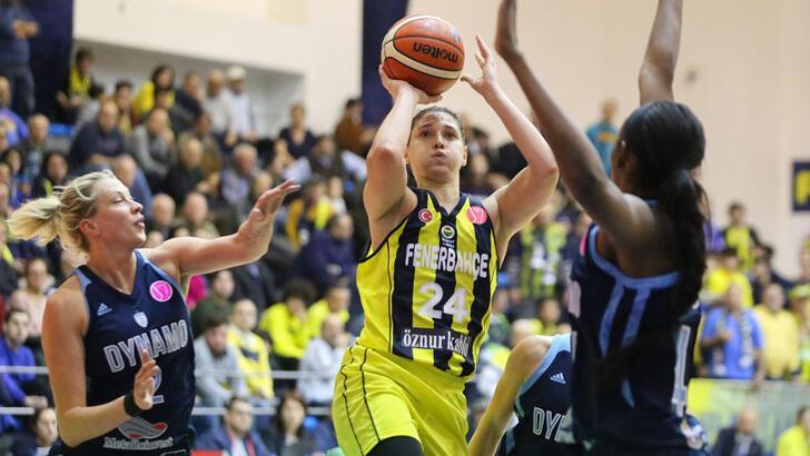 Fenerbahçe Öznur Kablo, Famila Schio'ya konuk olacak