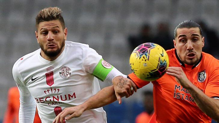 Galatasaray transfer haberleri   Antalyasporlu Diego Galatasaray'a önerildi