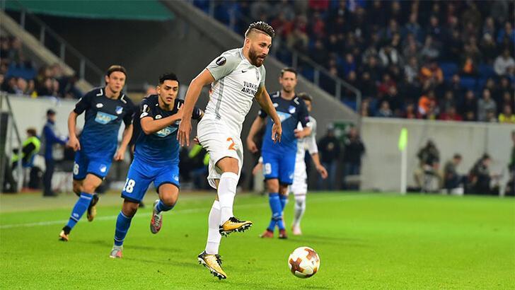 Transfer haberleri | Çaykur Rizespor, Tunay Torun'la anlaştı