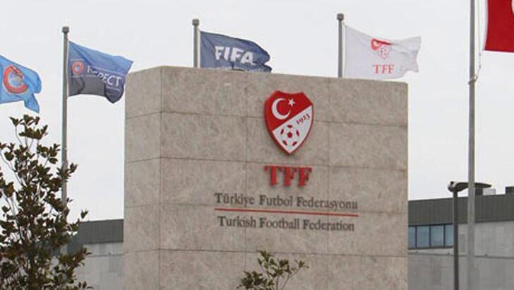 TFF'den Trabzonspor - Yeni Malatyaspor için açıklama