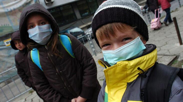 Bulgaristan'da grip alarmı, okullar tatil edildi!