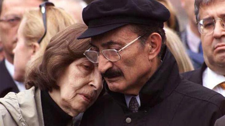 Rahşan Ecevit'in Devlet Mezarlığı'na defnine ilişkin teklif komisyonda kabul edildi