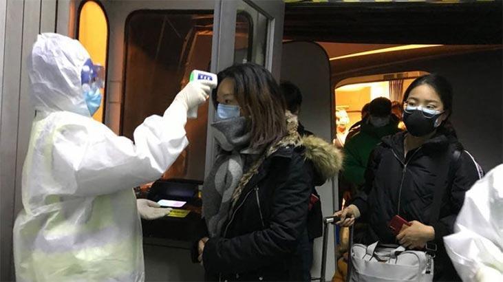 Ve korkulan oluyor! Çin'in en büyük ikinci şehrinden ölüm haberi geldi