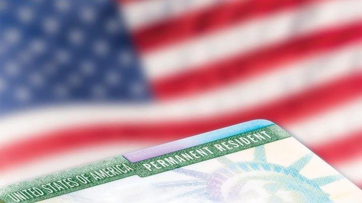 Son dakika | ABD'den Green Card adımı! Alımı zorlaştırıldı...