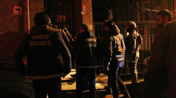 Son dakika... İstanbul'da büyük operasyon! Onlarca gözaltı var