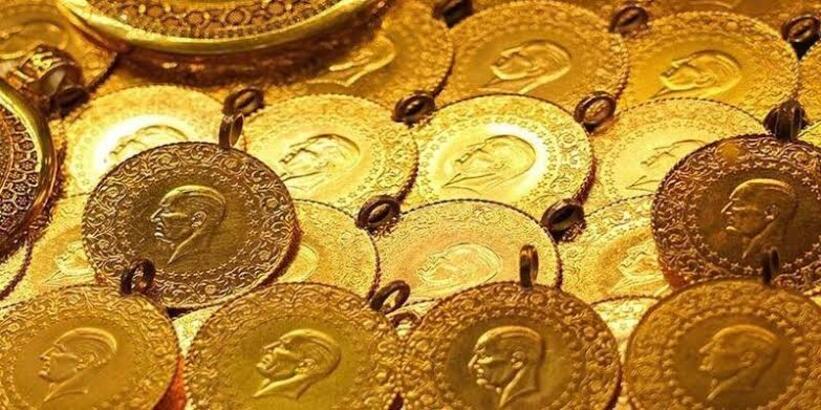 Altın fiyatları ne kadar, kaç lira oldu? Kapalıçarşı'da güncel son dakika çeyrek altın, gram altın fiyatları