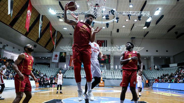 Galatasaray Doğa Sigorta, UNICS Kazan'ı ağırlayacak