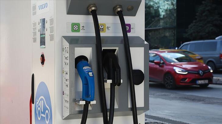 Elektrikli araçlar şarj beklemek yerine batarya değiştirecek!
