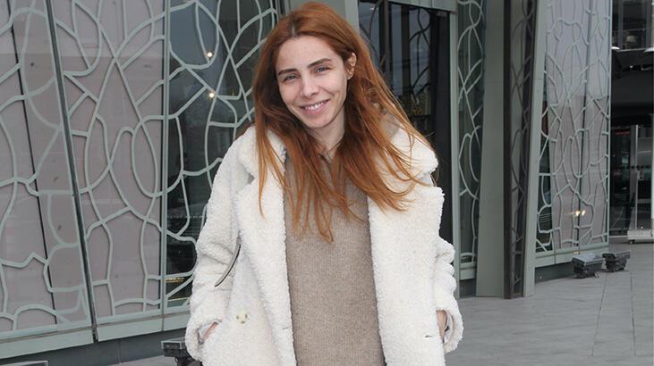 Makyajsız güzel Nur Fettahoğlu