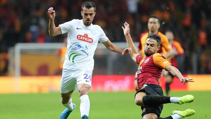 Fenerbahçe transfer haberleri   Barış Alıcı, Westerlo'ya kiralandı