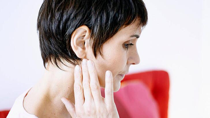 Kulak içindeki cilt büyümesi hangi hastalığın işareti?