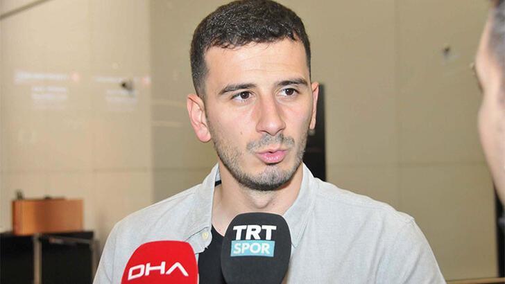 Beşiktaş transfer haberleri | Oğuzhan Özyakup Hollanda'ya gidiyor: 'Eski günlerime dönmek için gidiyorum'