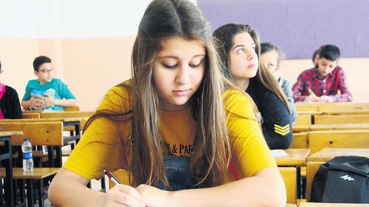 Liselere girişte MEB'in en zor yılı