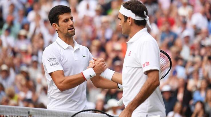Roger Federer Djokovic maçı ne zaman, saat kaçta, hangi kanalda?