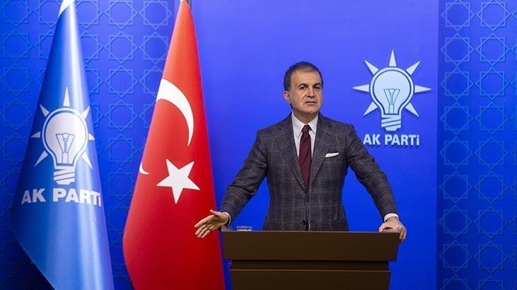 Son dakika! AK Parti'den İmamoğlu'na Elazığ tepkisi: Tatile giderken uğramış