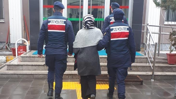 Afyonkarahisar'da yakalanan FETÖ zanlısı, adli kontrol  şartıyla bırakıldı