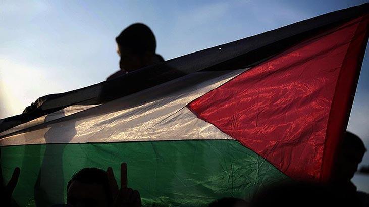 Son dakika   Filistin'den ABD'nin barış planına karşı hamle: 2 gün içinde...