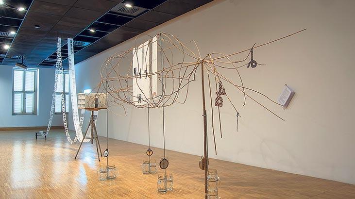 Mimarlığı ve sanatı bir araya getiren okul: Bauhaus