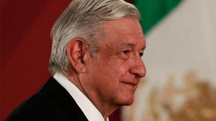 Obrador, tartışmalı yargı reformunu kabul etmeyecek