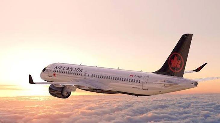 Kanada'dan coronavirüs önlemi! Tüm uçuşlar iptal edildi