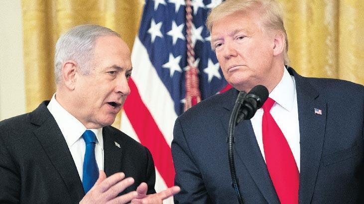 İsrailliler sözde planının barış getireceğine inanmıyor