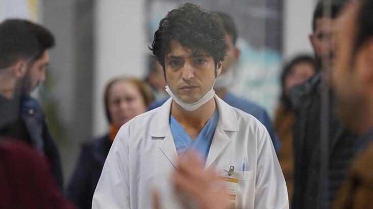 Mucize Doktor 20. bölüm fragmanında salgın telaşı! Ali Vefa ve Ferman arasında duygusal anlar