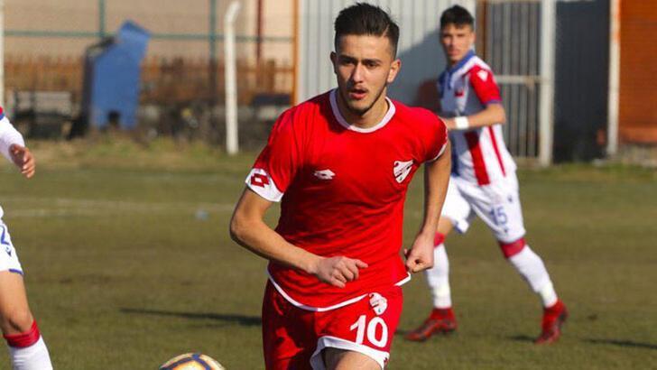 Galatasaray transfer haberleri   Erkan Süer Galatasaray'da