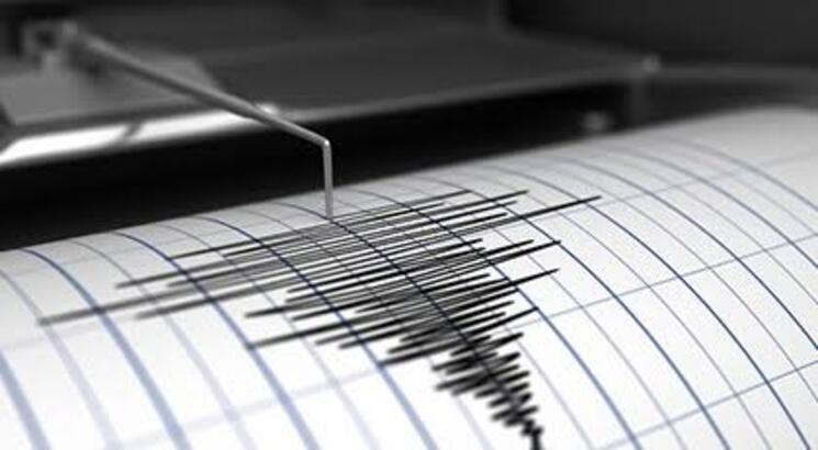 Elazığ'da 3.7, Manisa'da 4 büyüklüğünde deprem! Kandilli ve AFAD Son depremler listesi
