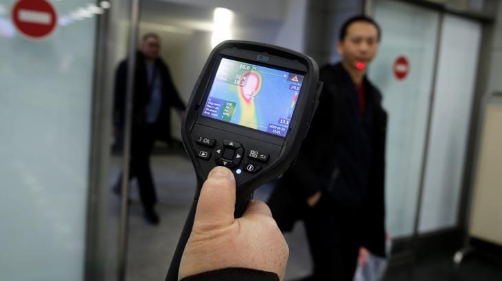 Çekya, coronavirüs nedeniyle Çin vatandaşlarına vize işlemlerini durdurdu