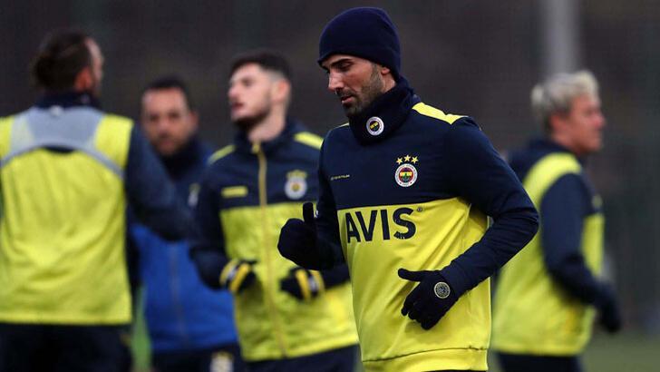 Fenerbahçe'de Hasan Ali Kaldırım gelişmesi! Trabzon öncesi...