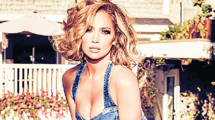 Jennifer Lopez geri döndü