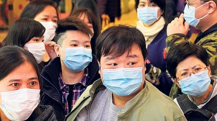 Virüs iptalleri sürüyor