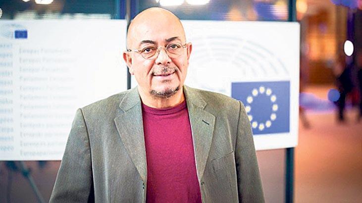 Avrupa Komisyonu'na Yeşil Hat sorusu