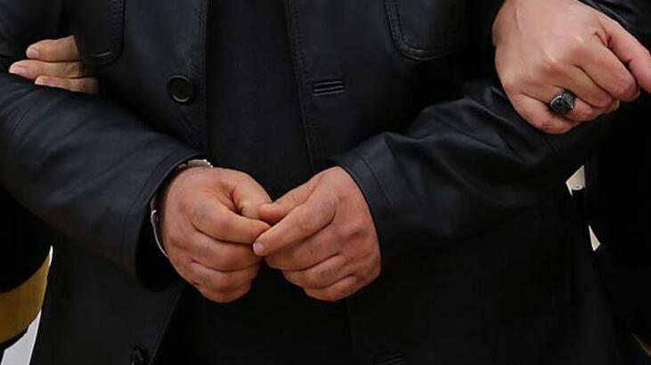 6 terörist yakalandı 1 PKK'lı teslim oldu