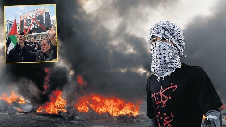 Plan İsrail'de de tepki çekiyor...