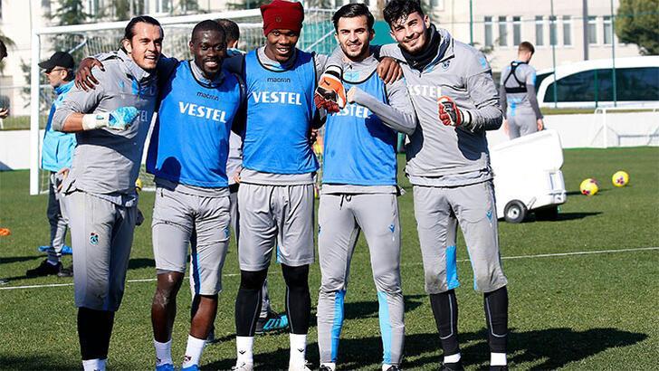 Trabzonspor derbide Fenerbahçe'yi konuk ediyor