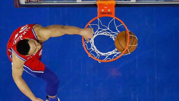 NBA All-Star maçının yedekleri belirlendi