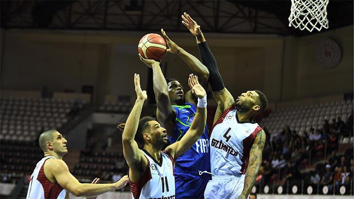 TOFAŞ, Gaziantep Basketbol'u ağırlıyor