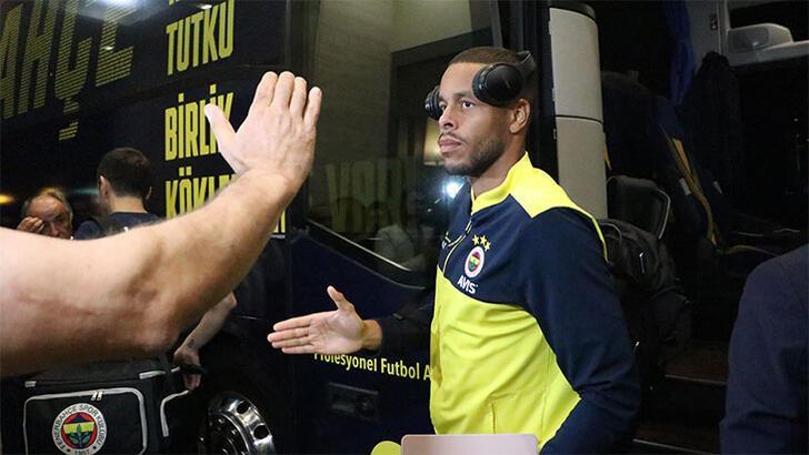 Fenerbahçe transfer haberleri | Zanka, Düsseldorf'a kiralandı