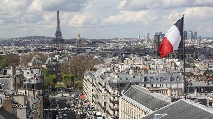 Fransa ekonomisi 2019'un son çeyreğinde küçüldü