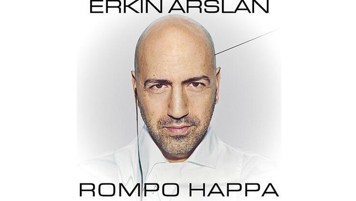 Karakomik Filmler 2'nin müziğnde Erkin Arslan imzası