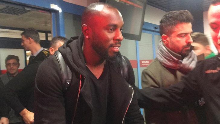 Son dakika transfer haberleri | Trabzonspor, Messias ve Da Costa'yı KAP'a bildirdi