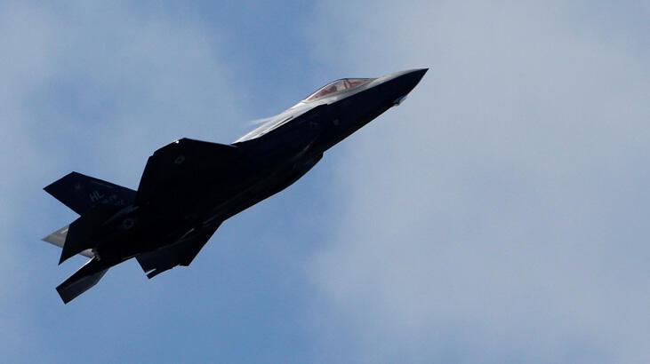 Son dakika... F-35 - Pentagon test raporu: Uçakların isabet oranı kabul edilemez düzeyde