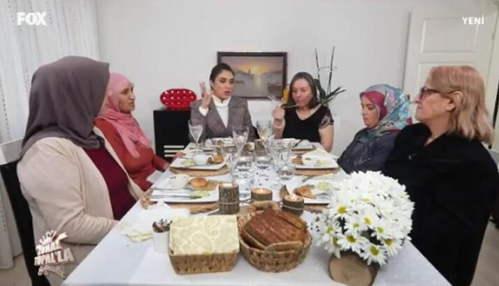 Zuhal Topal'la Sofrada kim kazandı? Kim birinci oldu? (31 Ocak)