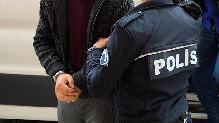 Ankara'da terör örgütü PKK'ya yönelik operasyonda 7 gözaltı