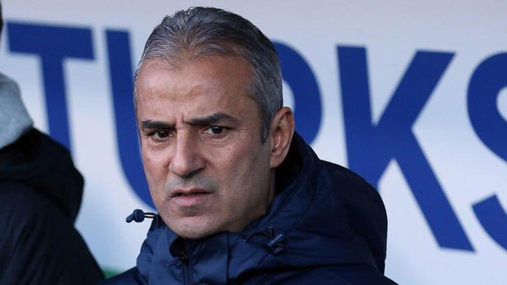 """İsmail Kartal: """"Beşiktaş'ın gol harici pozisyonu yok"""""""